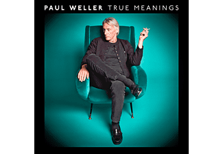 Paul Weller - True Meanings (DLX) CD