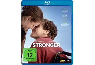 Stronger - (Blu-ray)