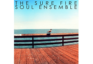 Sure Fire Soul Ensemble - The Sure Fire Soul Ensemble - (CD)