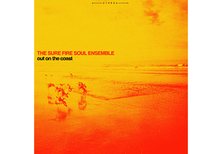 Sure Fire Soul Ensemble - Out On The Coast - (CD)