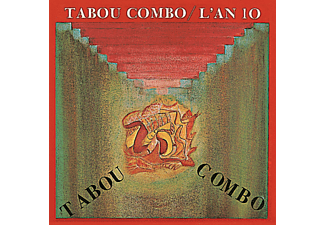 Tabou Combo - L'an 10 - (CD)