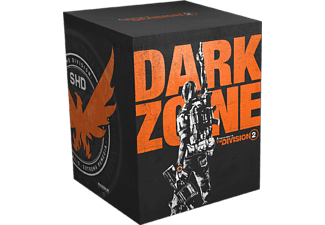 Tom Clancy's The Division 2 Dark Zone Collector's Edition NL/FR PS4