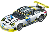 CARRERA (TOYS) Porsche 911 GT3 RSR Manthey Racing Livery Auto, Mehrfarbig