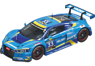 "CARRERA (TOYS) Audi R8 LMS ""Car Collection Motorsport, No.33"" Spielzeugauto, Mehrfarbig"