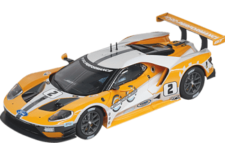"CARRERA (TOYS) Ford GT Race Car ""No.2"" Spielzeugauto, Mehrfarbig"