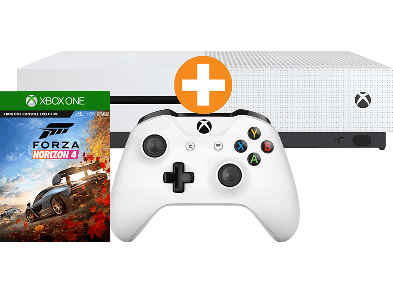 [saturn.at] Xbox One S 1TB Bundles za 166€