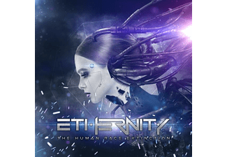 Ethernity - The Human Race Extinction (Digipak) - (CD)