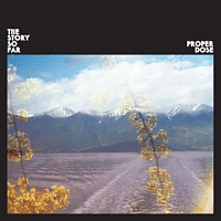 The Story So Far - Proper Dose (Ltd.Coloured Vinyl) [Vinyl]