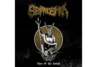 Septicemia - Years Of The Unlight - (CD)