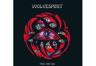 Wolvespirit - Fire And Ice (Mint) - (Vinyl)