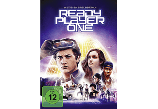 Ready Player ONE Science-fiction DVD