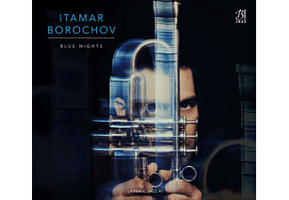 Itamar Borochov - Blue Nights - (CD)