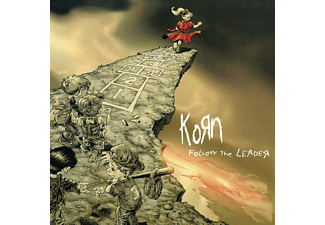 Korn - Follow The Leader - (Vinyl)