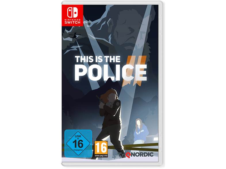 This is the Police 2 [Nintendo Switch]