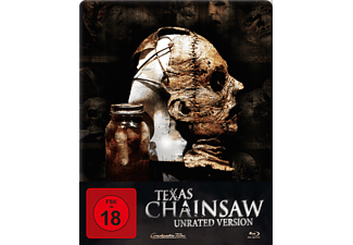 Texas Chainsaw (Unrated Version / Steelbook) - (Blu-ray)