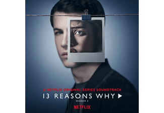 13 Reasons Why LP