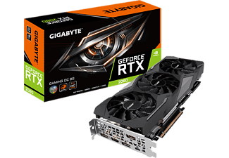 GIGABYTE GeForce RTX 2080 Gaming OC 8GB