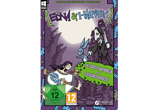Edna & Harvey Box - PC