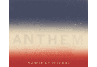 Madeleine Peyroux - Anthem CD