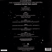 Deep Purple, London Symphony Orchestra - LIVE AT THE ROYAL ALBERT HALL [LP + Bonus-CD]