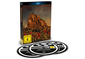 Opeth - Garden Of The Titans (Opeth Live at Red Rocks Amph - (Blu-ray + CD)
