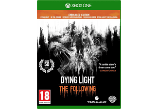 Xbox One - Dying Light: The Following - Enhanced Edition /D/F