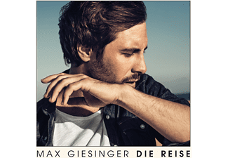 Max Giesinger - Die Reise (Box-Set) - (CD + DVD Video)