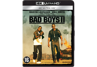 Bad Boys II - 4K Blu-ray