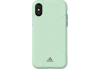 ADIDAS SPORT Solo Case Handyhülle, Apple iPhone X, Grün
