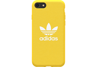 ADIDAS 29936 OR MOULDED CASE IP 6 7 8 YELLOW Handyhülle, Gelb, passend für Apple iPhone 6/7/8