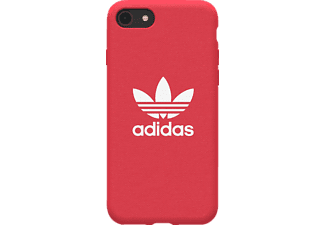 ADIDAS 29935 OR MOULDED CASE IP 6 7 8 RED Handyhülle, Rot, passend für Apple iPhone 6/7/8