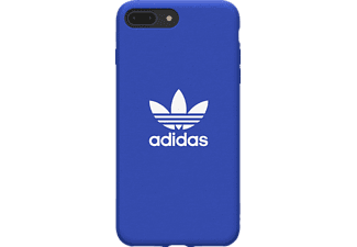 ADIDAS OR Moulded Case Handyhülle, Blau, passend für Apple iPhone 6 Plus/7 Plus/8 Plus