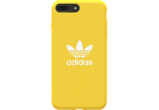 ADIDAS ORIGINAL OR Moulded Case Handyhülle, Apple iPhone 6 Plus/7 Plus/8 Plus, Gelb