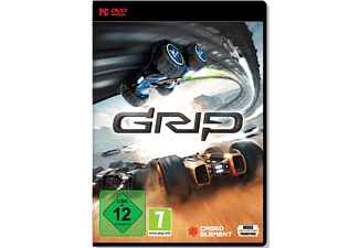 Grip NL/FR PC