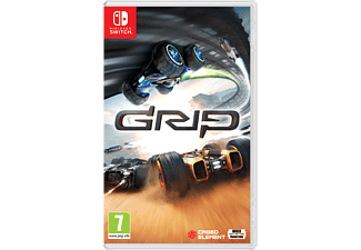 Grip FR/NL Switch