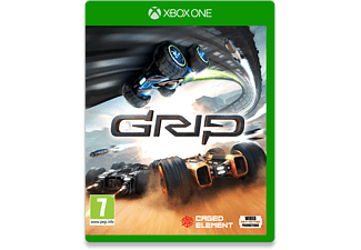 Grip FR/NL Xbox One