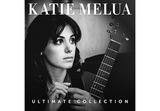 Katie Melua - Ultimate Collection - (CD)