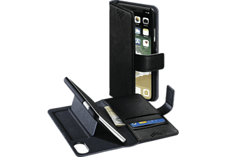 HAMA Stand Up Handyhülle, Apple iPhone X/Xs, Schwarz