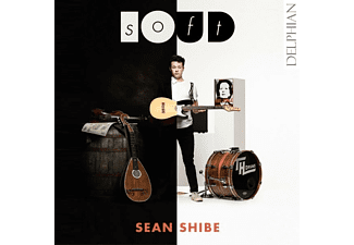 Sean Shibe - softLOUD - (CD)