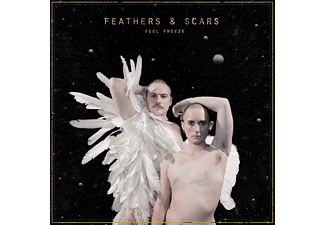 Feel Freeze - Feathers & Scars - (Vinyl)