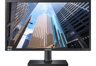 SAMSUNG 24E650PL 23.6 Zoll Full-HD Monitor (4 ms Reaktionszeit)