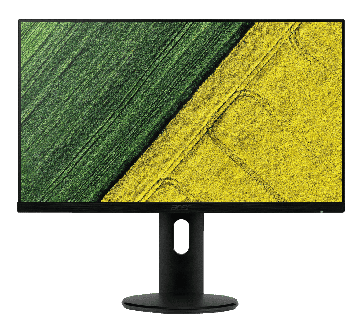 ACER ET241YA Full-HD Monitor (4 ms Reaktionszeit)