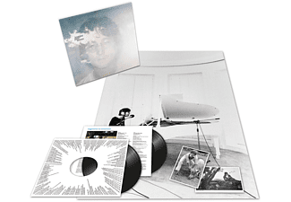 John Lennon - Imagine The Ultimate Collection (2LP) - (Vinyl)