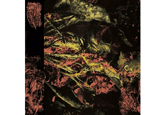 Hissing - Permanent Destitution - (CD)