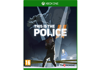 This is the Police 2 UK/FR Xbox One