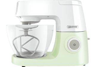 Kenwood Kvc5100g Chef Sense Colour Collection Kuchenmaschine 1200