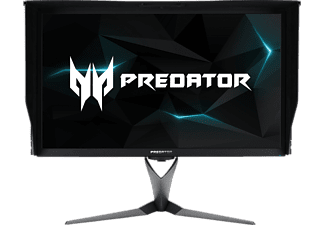 acer predator x27 gaming monitor 27 zoll kaufen saturn. Black Bedroom Furniture Sets. Home Design Ideas