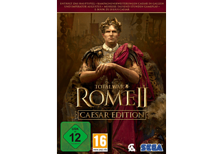 TOTAL WAR: ROME 2 - CAESAR EDITION - PC