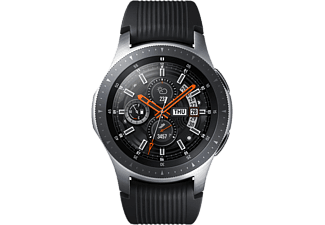 SAMSUNG Galaxy Watch ezüst okosóra (SM-R800NZSAXEH) - Media Markt ... 354204c3be