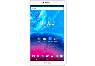 "ARCHOS Tablet Core 70 3G V2 7"" 16 GB Silver (503617)"